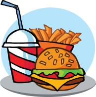 1782_fast_food_hamburger_drink_and_french_fries